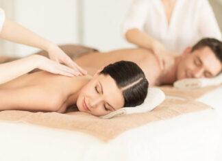 Masaż sportowy nie tylko dla sportowców! Czy masaż jest dobry na wszystko?