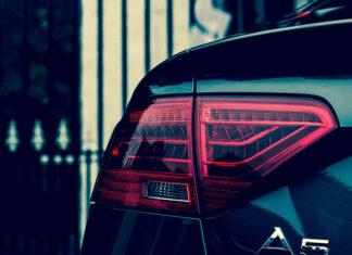 Środki, które utrzymają karoserię samochodu w dobrym stanie